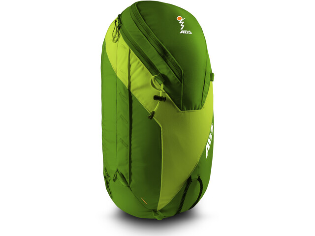 ABS Vario 24 Zip-on - Sac avalanche - vert